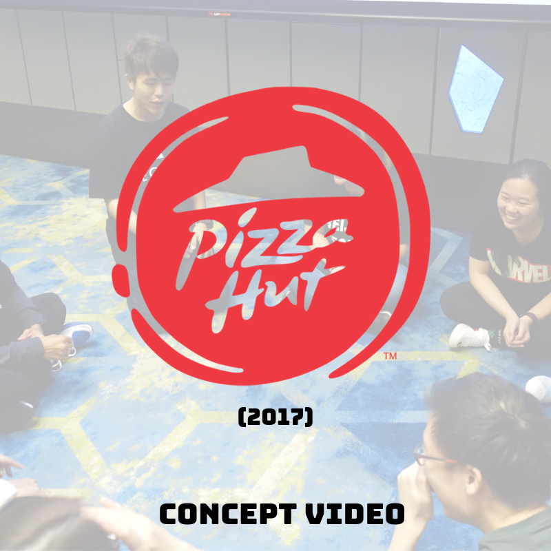 Pizza Hut Video
