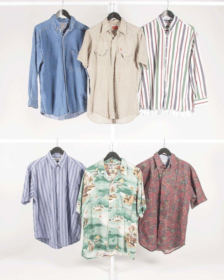 9fc4978e4 Men s Shirts — UNIQUE VINTAGE