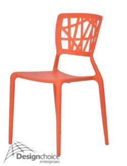 Vogue $75 inc.GST  Polypropylene Stacking Contemporary Class