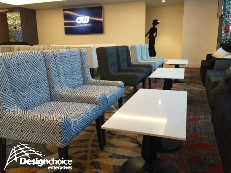 Designer Tub Chairs $TBA