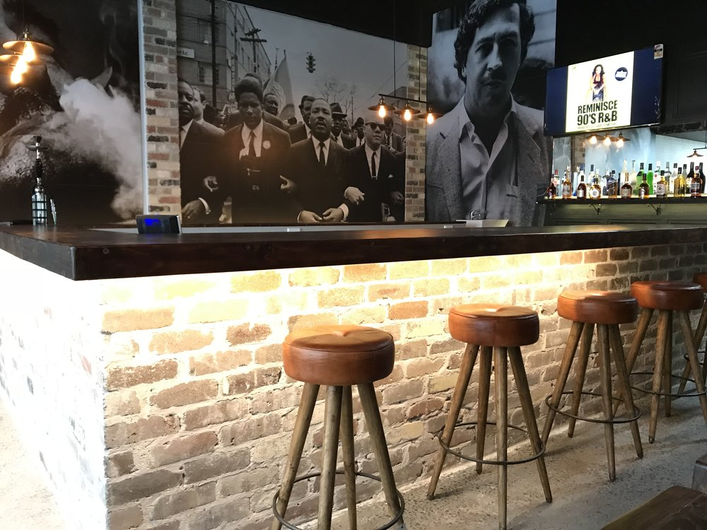 City Bar -