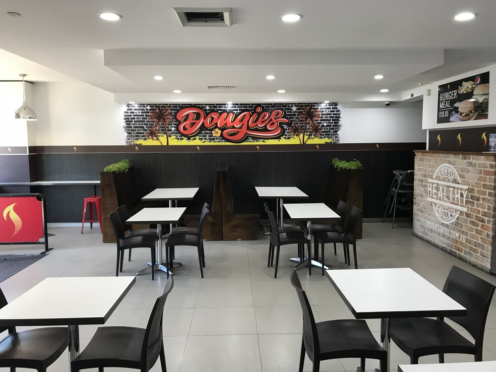 DOUGIESGRILL -