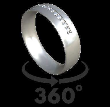 bague-or-gris-18cts-diamant-3d-360-alliance-parfaite