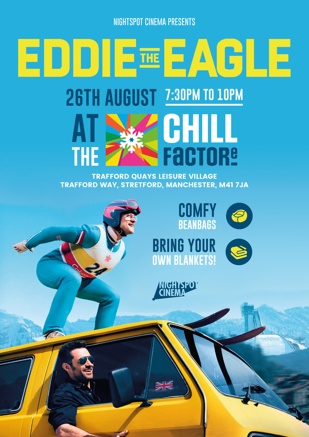 Eddie The Eagle Poster.jpg