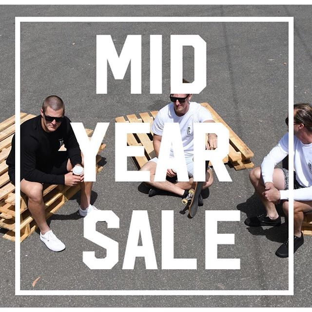 💎MID YEAR SALE!💎 Nearly everything store wide is marked down for a limited time so get stuck in 🙌 Free shipping on orders over $100 #thefall #tfcc #streetstyle #mensfashion #onlineshopping #thefallclothing #sale