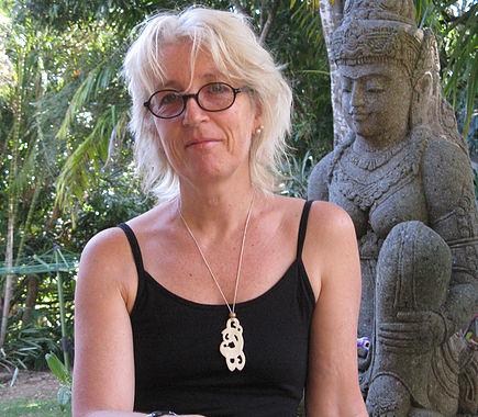Jennifer Groves - Australian National Director &   Senior Movement Intelligence Trainer