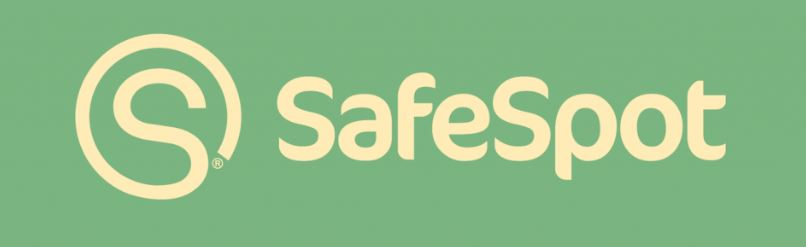 SafeSpot logo