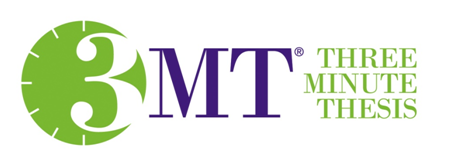 Full 3MT Logo