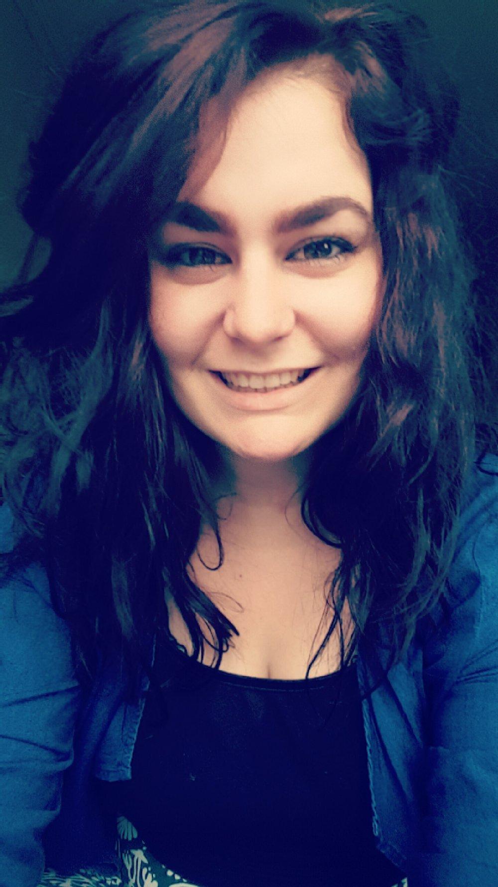 Jiska van der Reest, new PGR blogger