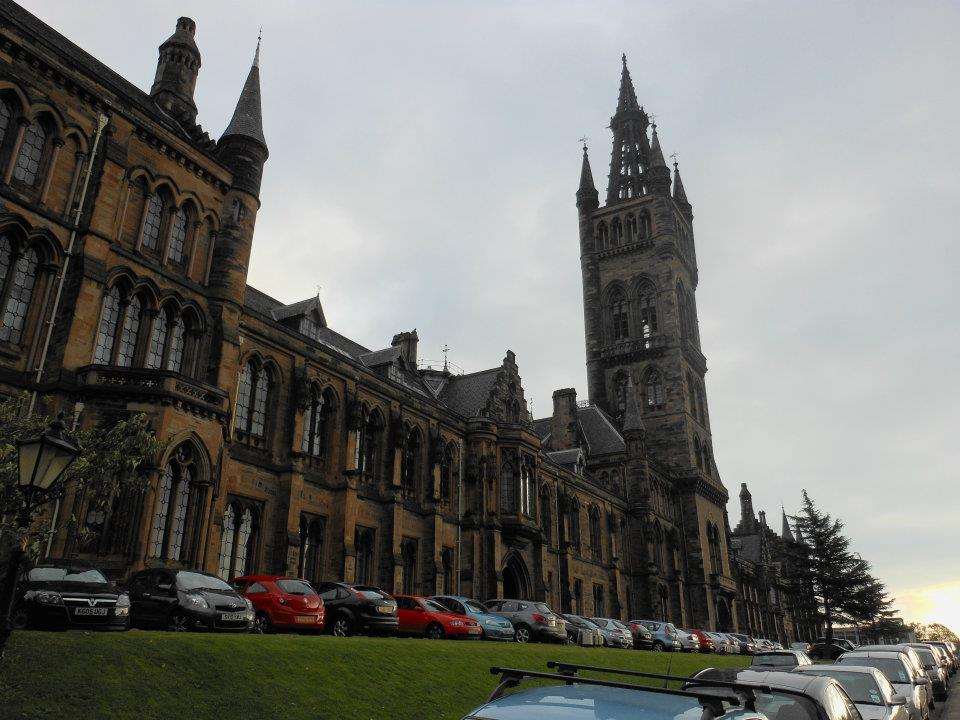 UofG has plenty resources to help you with writing, from dedicated courses to writing boot camps and a helpful team of librarians. (Photo: Bianca Sala)