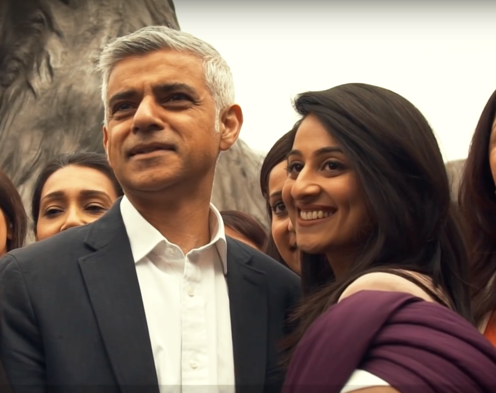 Mayor of London Live Events