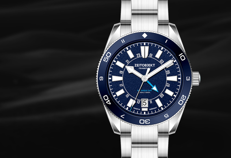 SEAFARER GMT (3 MODELS) - All the Triton 30 has to offer plus the most practical complication of all, a GMT one. Always know the time all around the globe with up to 3 time zones.Powered by the automatic SWISS MADE Sellita SW330. Perfect for the cosmopolitans from today.With 3 Colors & 2 Bezel Styles to choose from.Limited Edition of just 500.