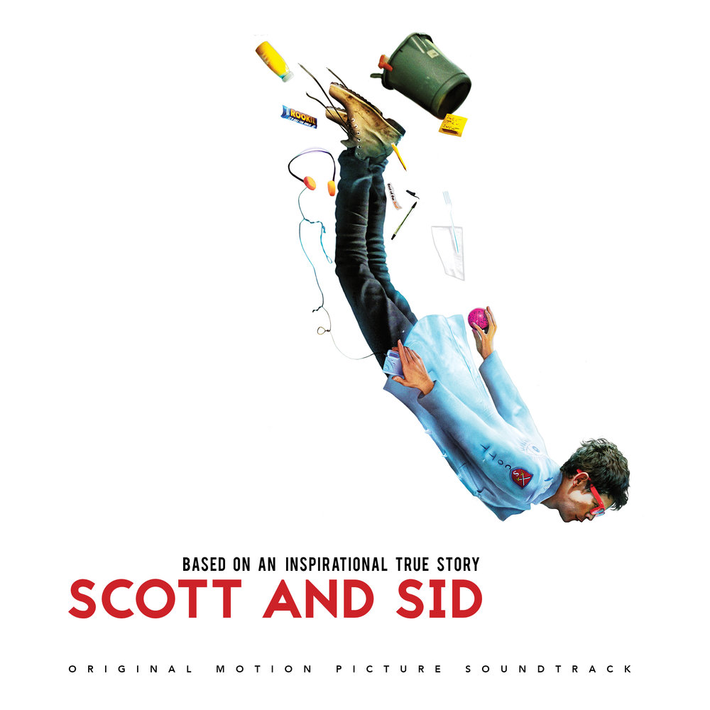 Scott and Sid Soundtrack