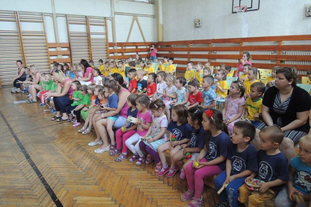 Koncert Simsalala