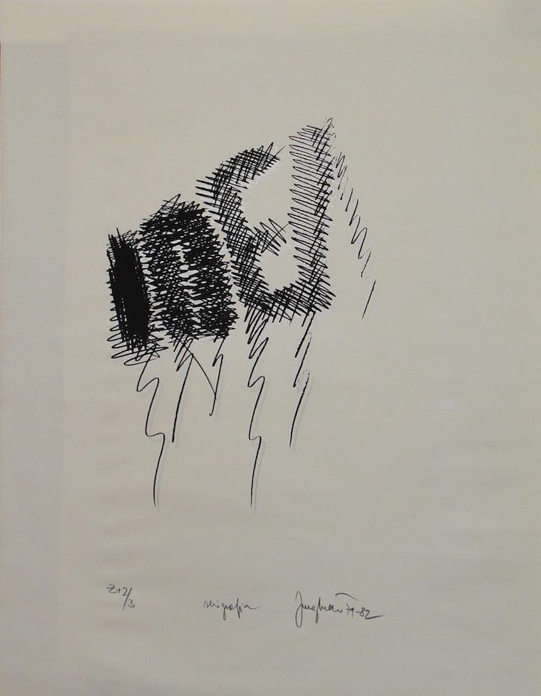 1979-82, Idea II, serigrafia, Z+ 2/3, 70x50 cm