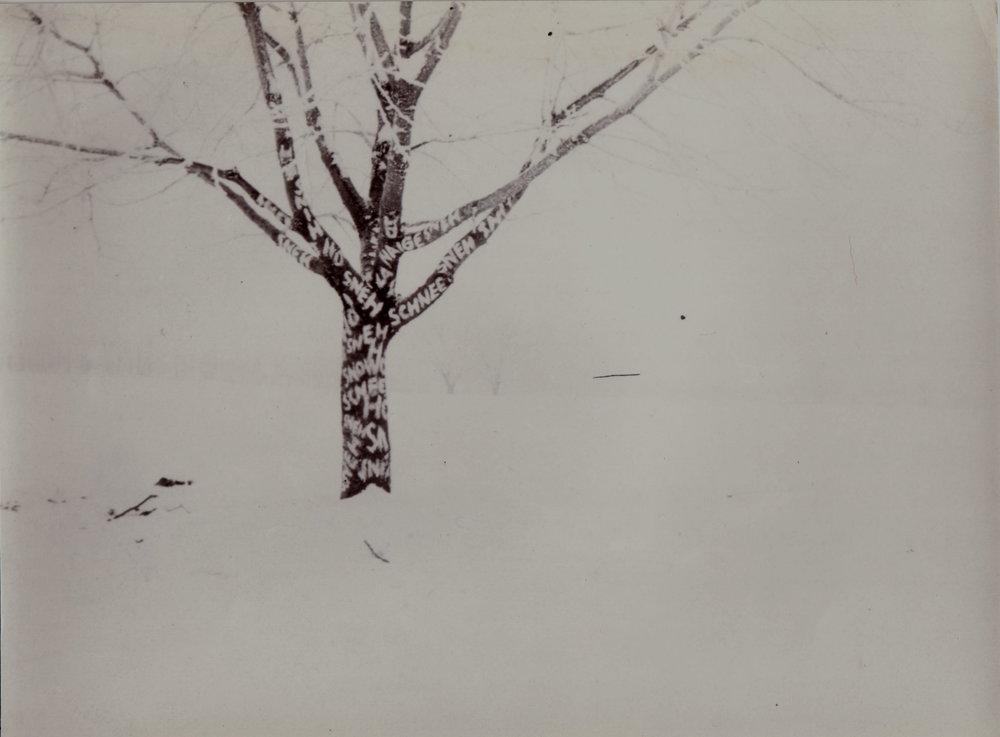 Tóth Dežo, 1971, Sneh, foto, 23x17.jpg