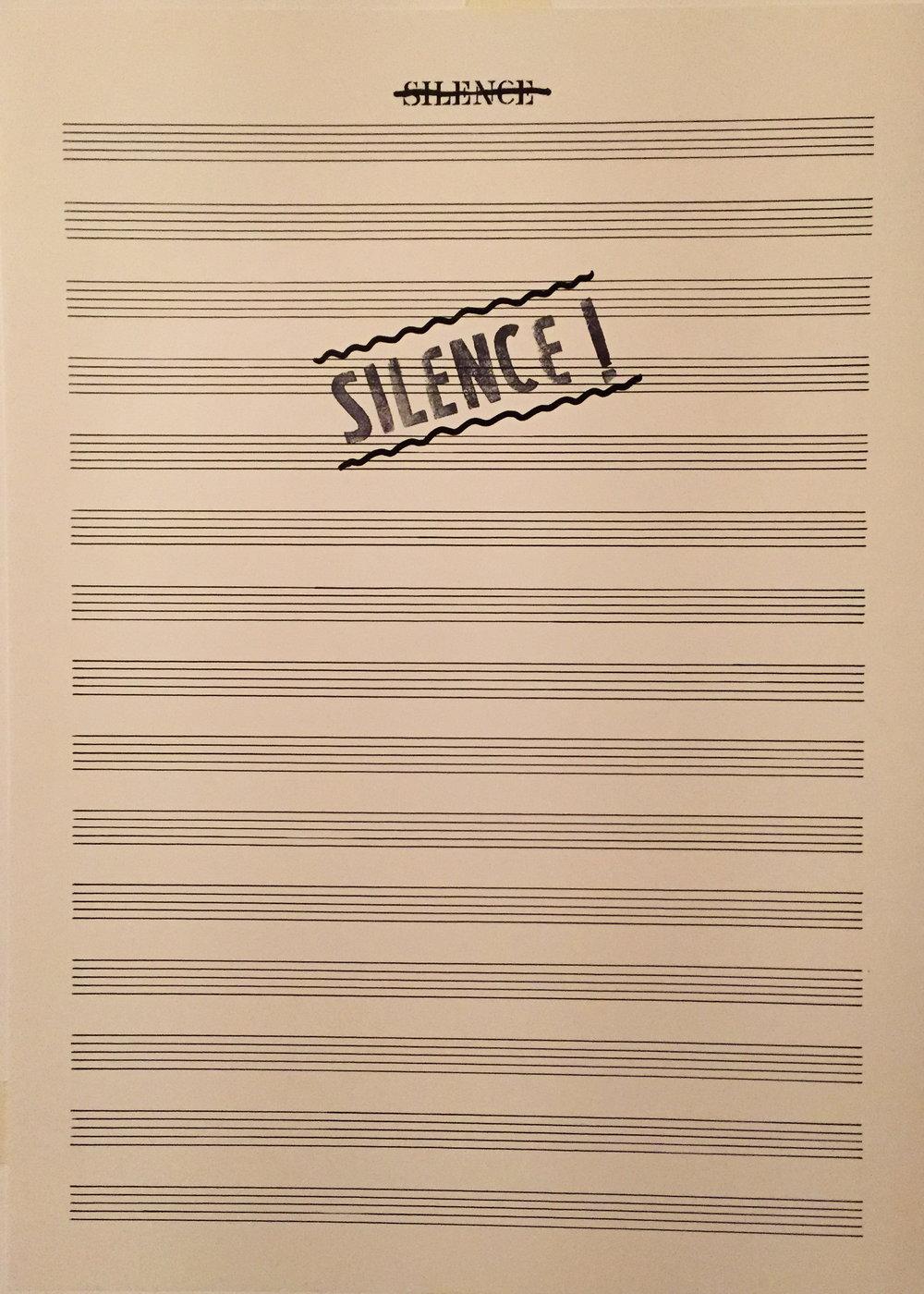 Tóth Dežo, 1977 - 78, Silence, komb. tech, 45x33,5.jpg