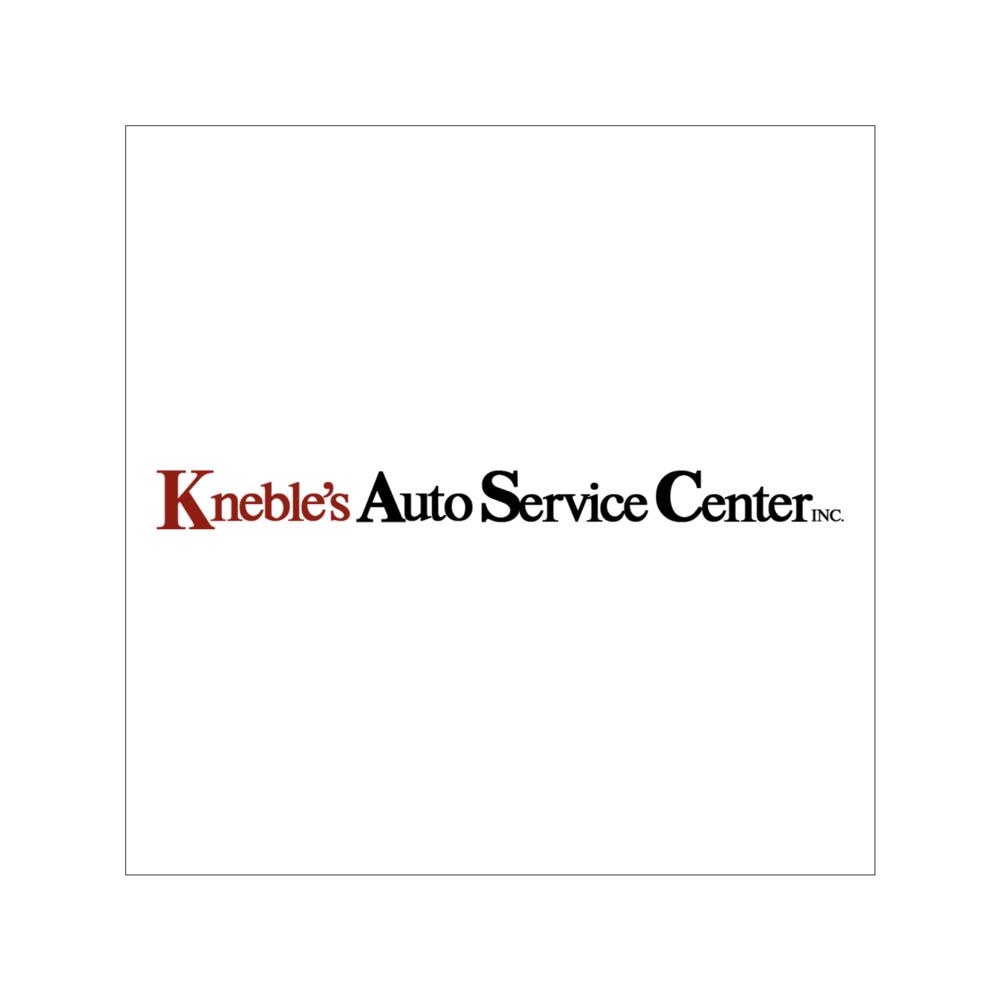 Kneble's Auto Service Center Inc.