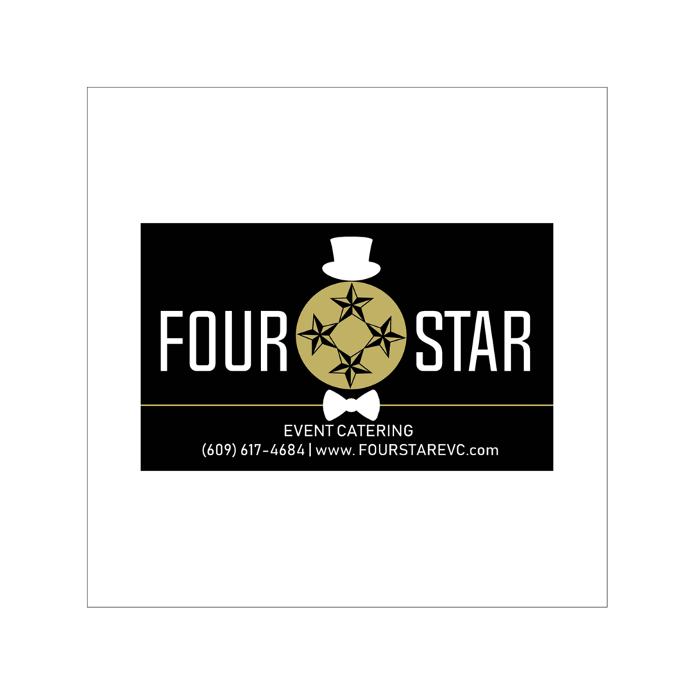Four Star Event Catering