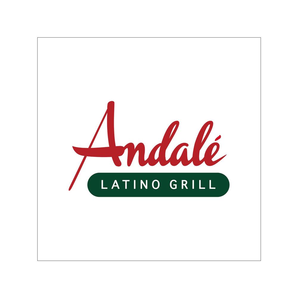Andalé Latino Grill