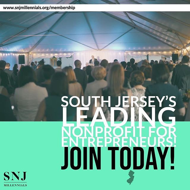 Take charge of 2019! Join SNJ Millennials today. Message us today to learn more! www.snjmillennials.org/membership • • • #beingboss #beyourownboss #buildyourempire #businessgrowth #businessowner #businesssuccess #dontquityourdaydream #entrepreneurgoals #entrepreneurialmindset #entrepreneurlife #entrepreneurlifestyle #entrepreneurmindset #entrepreneurmotivation #entrepreneurship101 #entrepreneursofinstagram #entrepreneurspirit #goaldigger #gogetter #growthmindset #growyourbusiness #hustlehard #solopreneur #startuplifestyle #successmindset