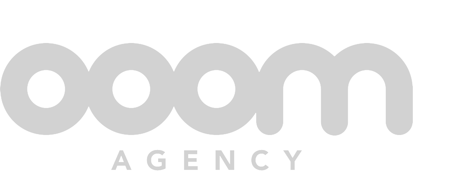 OOOM Agency. Inspiring people.