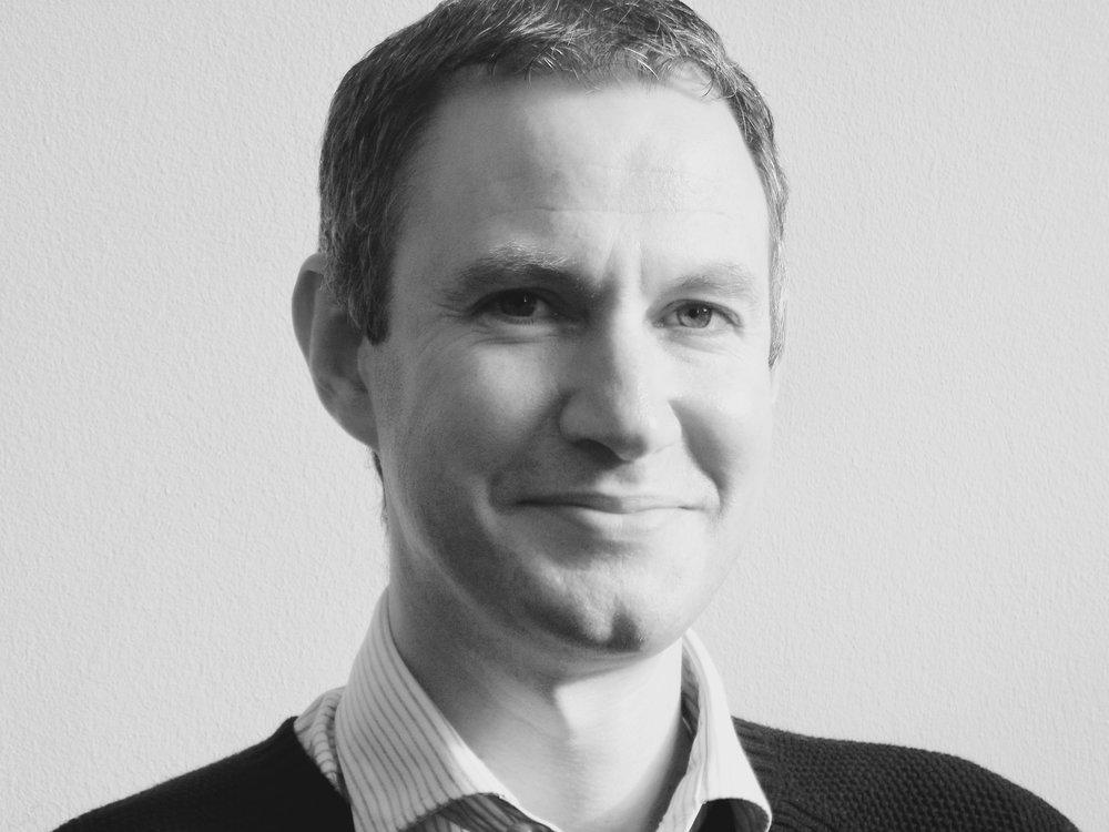 Adam Hickman - Acting Head of Enterprise, University of Bath