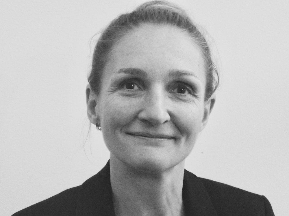 Rosie Bennett, Bath SETsquared Centre Director