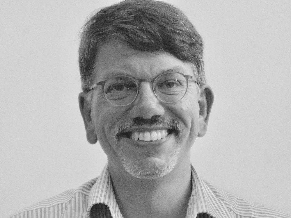Pete Keevill, Entrepreneur in Residence