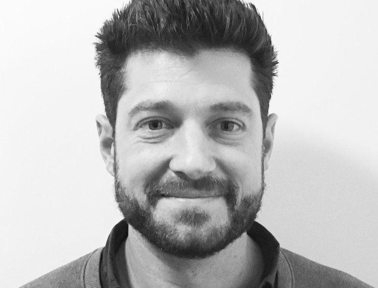 Daniel Oliver, Entrepreneur in Residence (Social Enterprise)