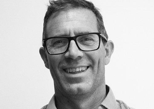 Garry Pratt, Entrepreneur in Residence