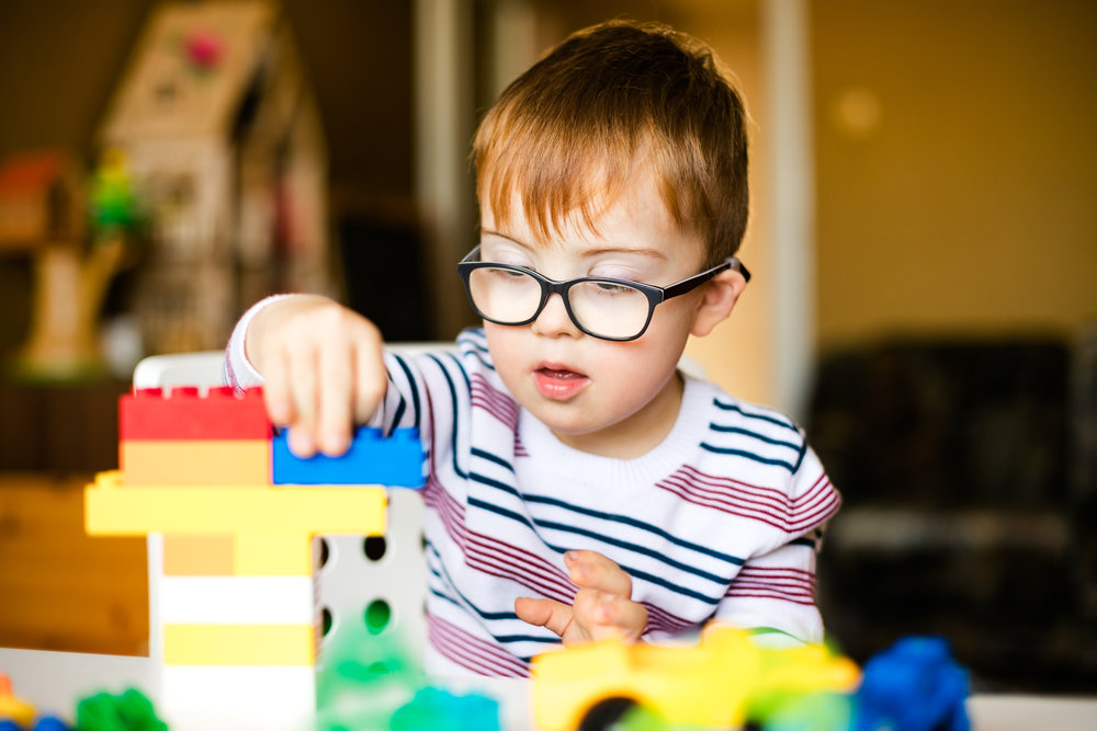 Toys Autism