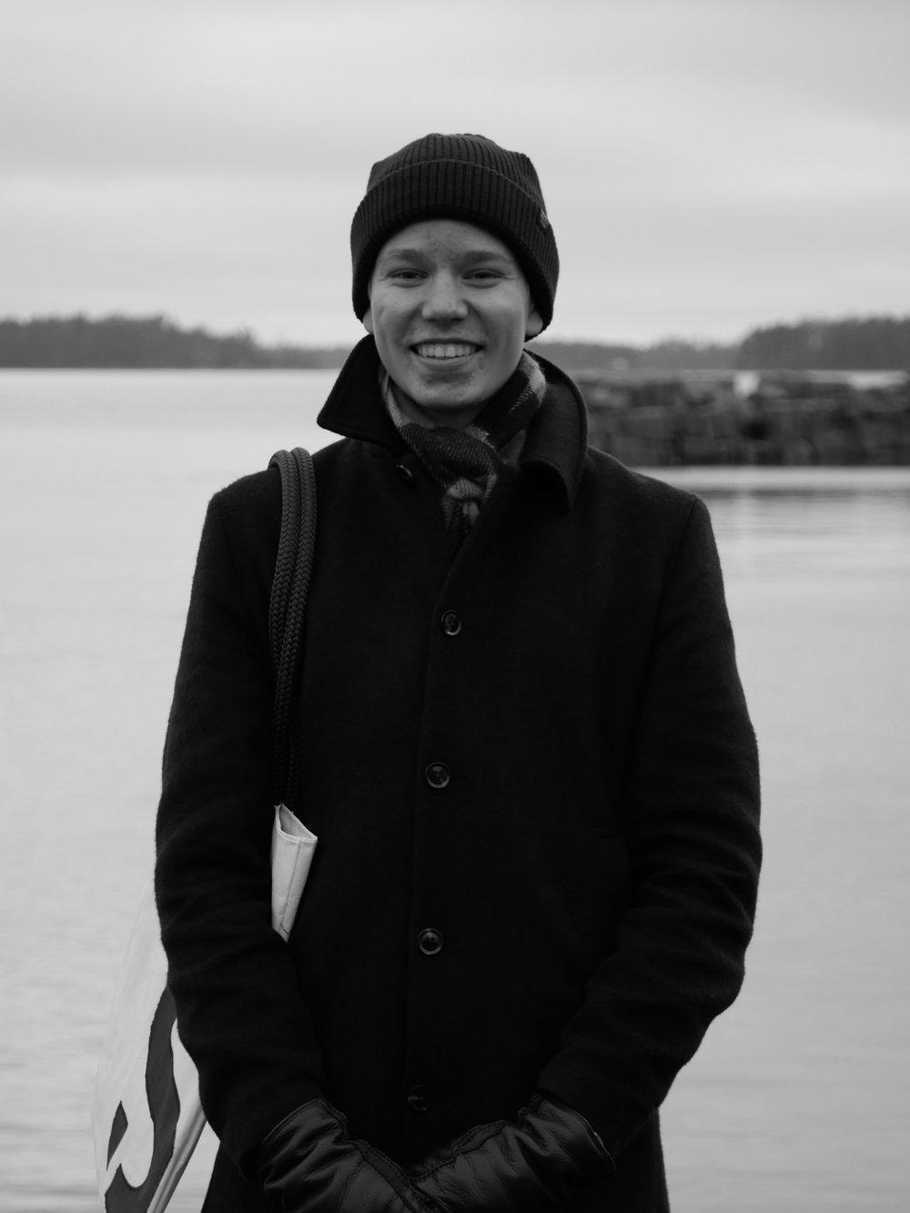 Sköne & Co NY Antti Ala-Härkönen