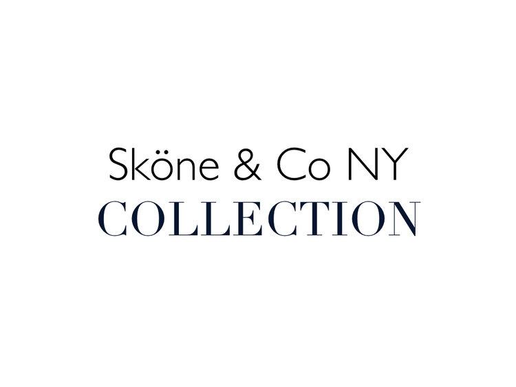 Edvin Ingman - Sköne & Co NY