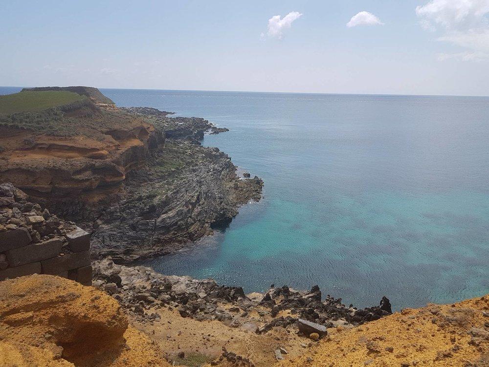 Contendas Bay