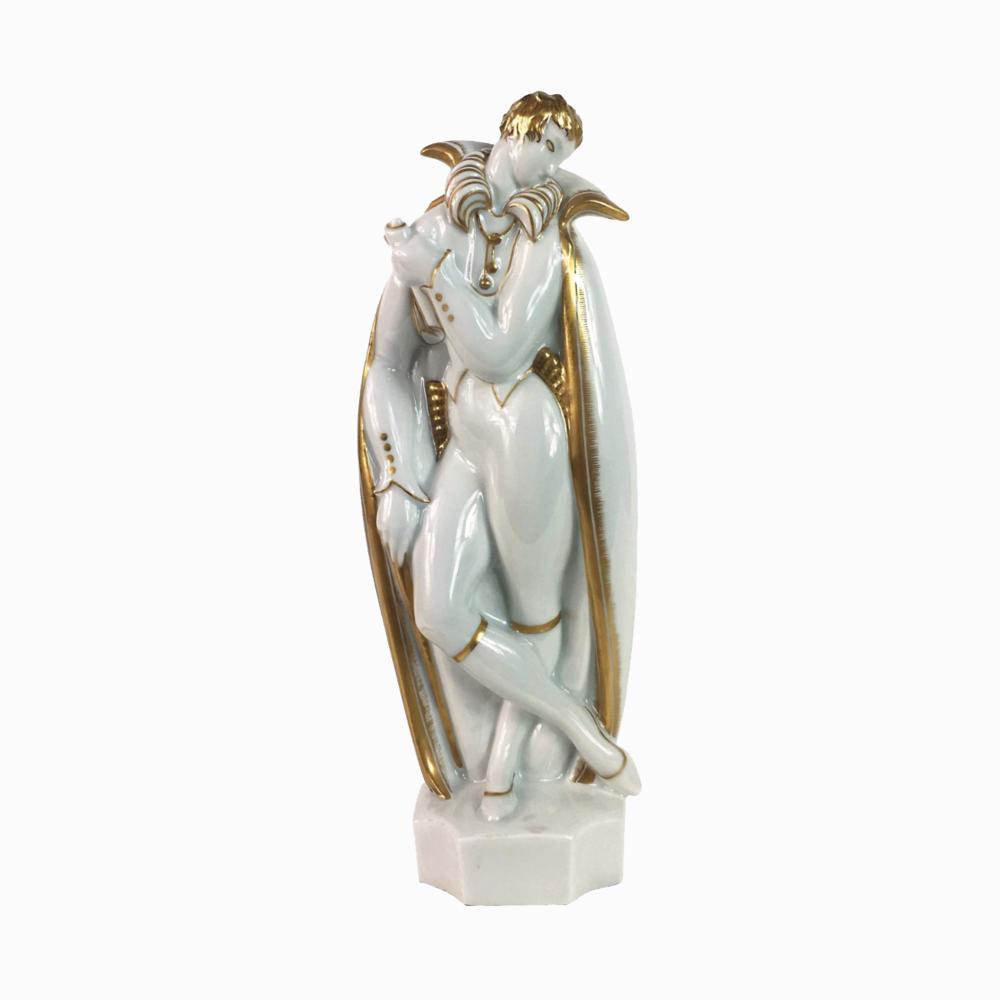 The Poet Gio Ponti Ceramics  1927