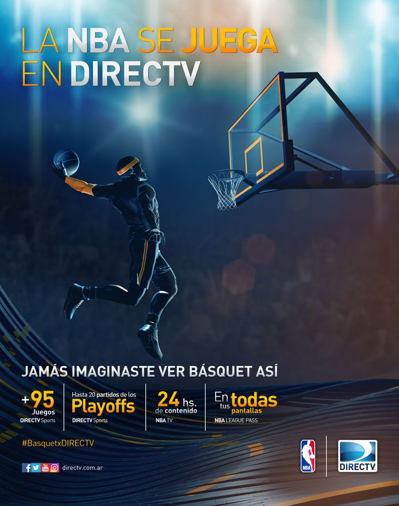 NBA / BASQUET NBA FULL PAGE