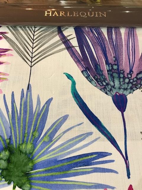 Picture 3 - Harlequin Zapara Collection Yasuni fabric