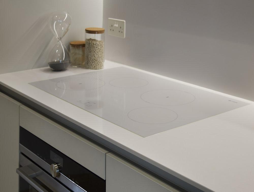 Kitchen Styles -