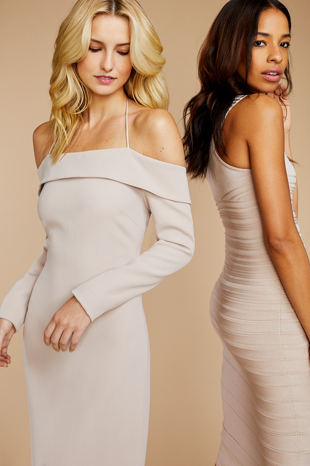 Cushnie Et Octs PreFall Campaign