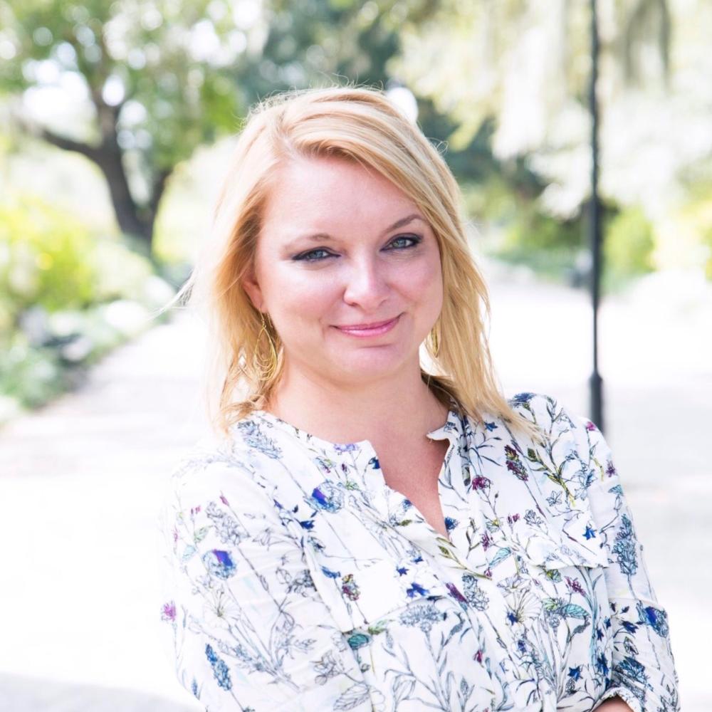 Becky Burke,Executive Director