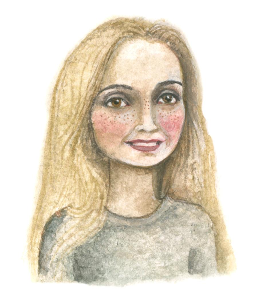Maria Baumann   Illustrator