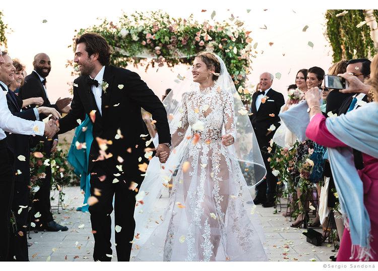 Vogue a dazzling destination wedding isabel roths celebration in vogue a dazzling destination wedding isabel roths celebration in puglia italy aaron novak films junglespirit Gallery