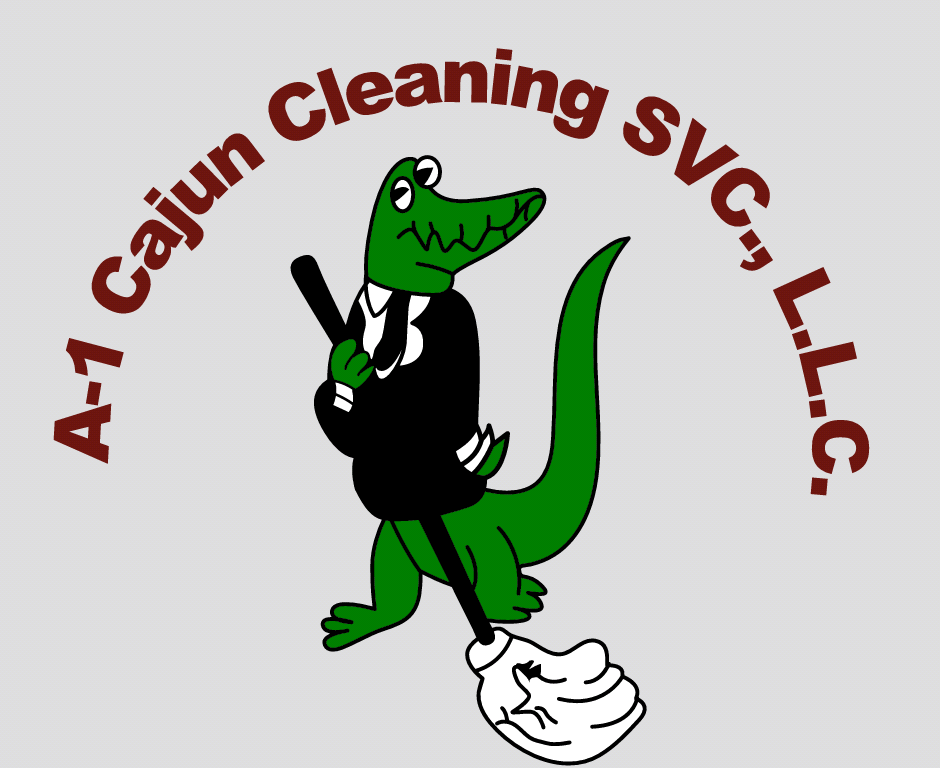 A-1 Cajun Cleaning Service