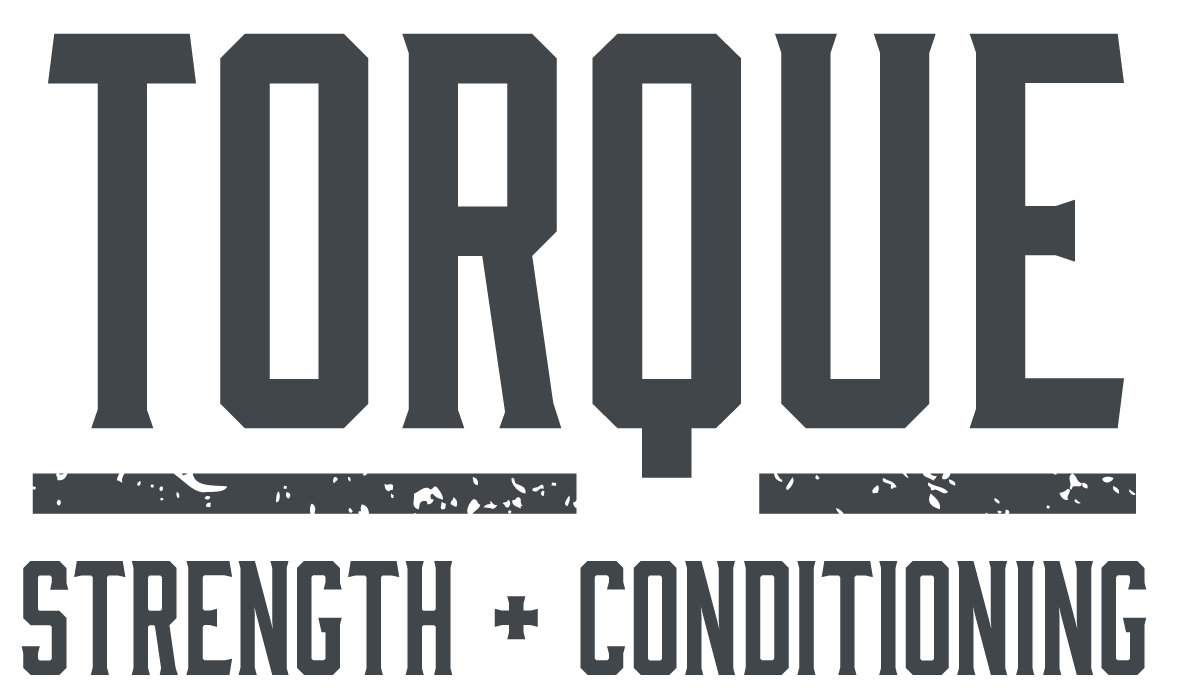 Torque Strength & Conditioning