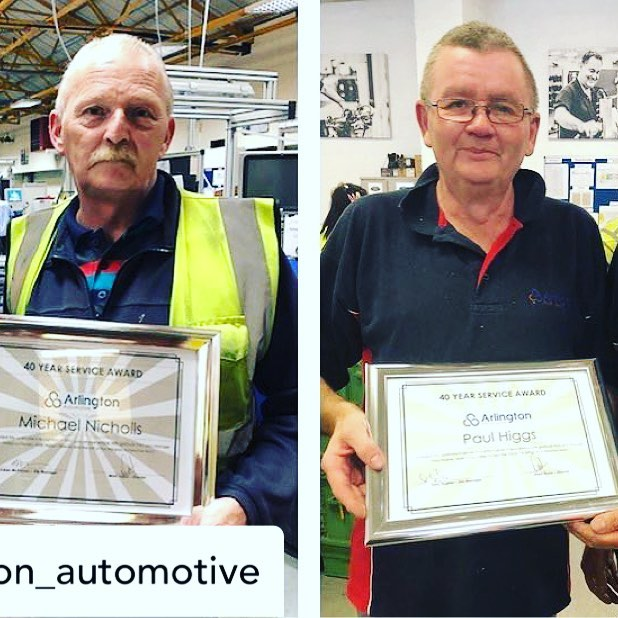 Congratulations to the members of staff celebrating their work anniversary with @arlington_automotive they are definitely doing something right and the proof is these members of staff! #ourdiscom #disabilityawareness #employment #disabilitypride #disabilityawarenessmonth #disabilityconfident #disabilityenployment