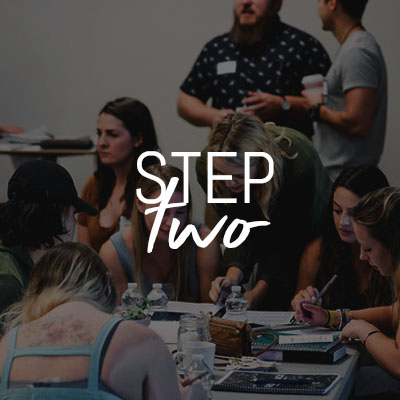 Church On Sunday - This class will look at the details of your personality, experiences and unique abilities in order to help you discover your purpose and make a difference in the lives of others.