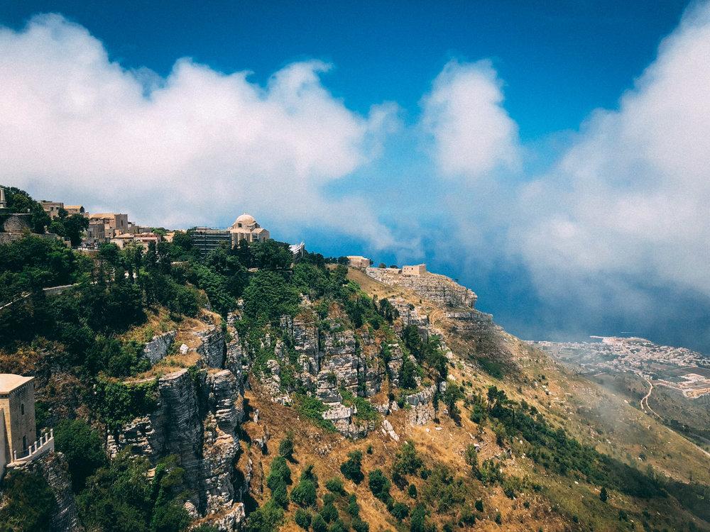 RETREAT   Sicily, Italy   September 13-17, 2019 -