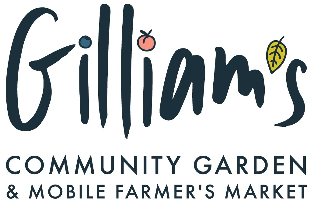 Gilliam's Community Garden