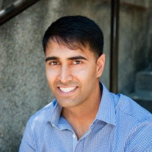 Anish Parekh, MS4, Founder -